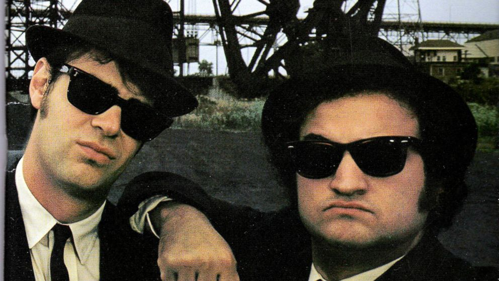 'Blues Brothers' 35th Anniversary: Dan Aykroyd Shares ...