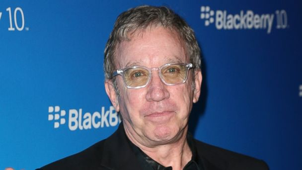 PHOTO: Actor Tim Allen attends the BlackBerry Z10 Smartphone launch party at Cecconis Restaurant, March 20, 2013 in Los Angeles, Calif.