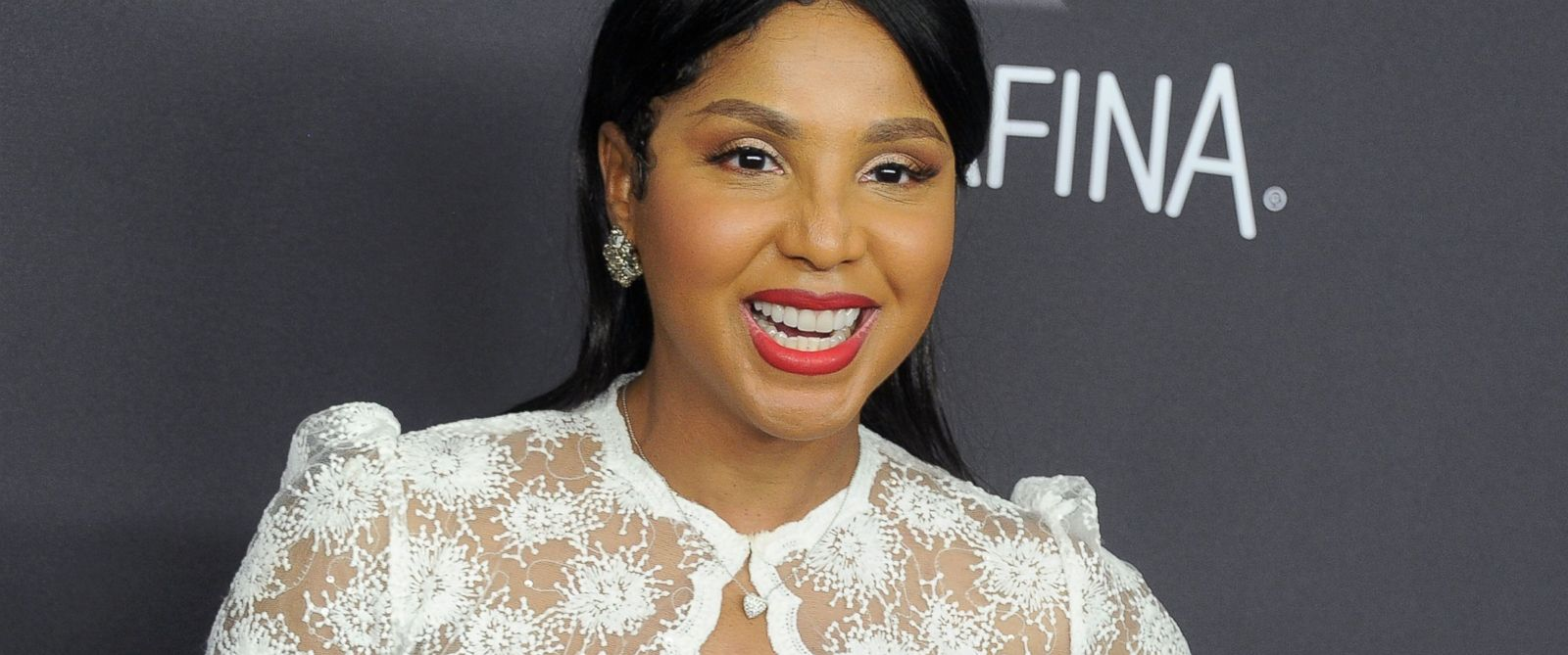PHOTO:Toni Braxton arrives at the 2016 InStyle And Warner Bros. 73rd Annual Golden Globe Awards Post-Party at The Beverly Hilton Hotel, Jan. 10, 2016, in Beverly Hills, Calif.
