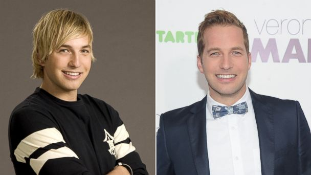 "PHOTO: Dick Casablancas as Ryan Hansen in Veronica Mars. | Ryan Hansen attends the ""Veronica Mars"" screening at AMC Loews Lincoln Square, March 10, 2014 in New York City."