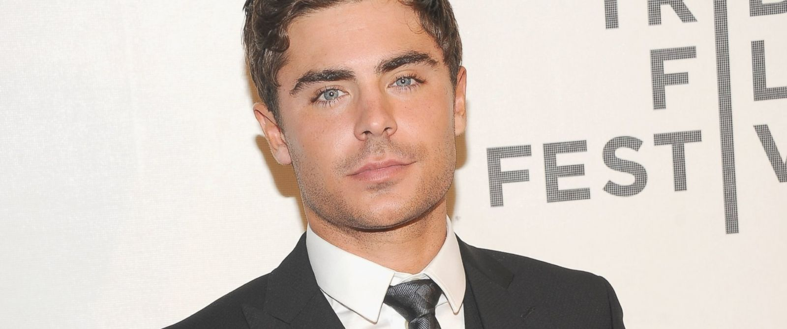 PHOTO: Actor Zac Efron attends the screening of At Any Price during the 2013 Tribeca Film Festival at BMCC Tribeca PAC on April 19, 2013 in New York City.