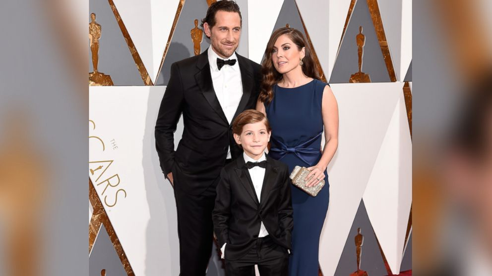 Jacob Tremblay with Single