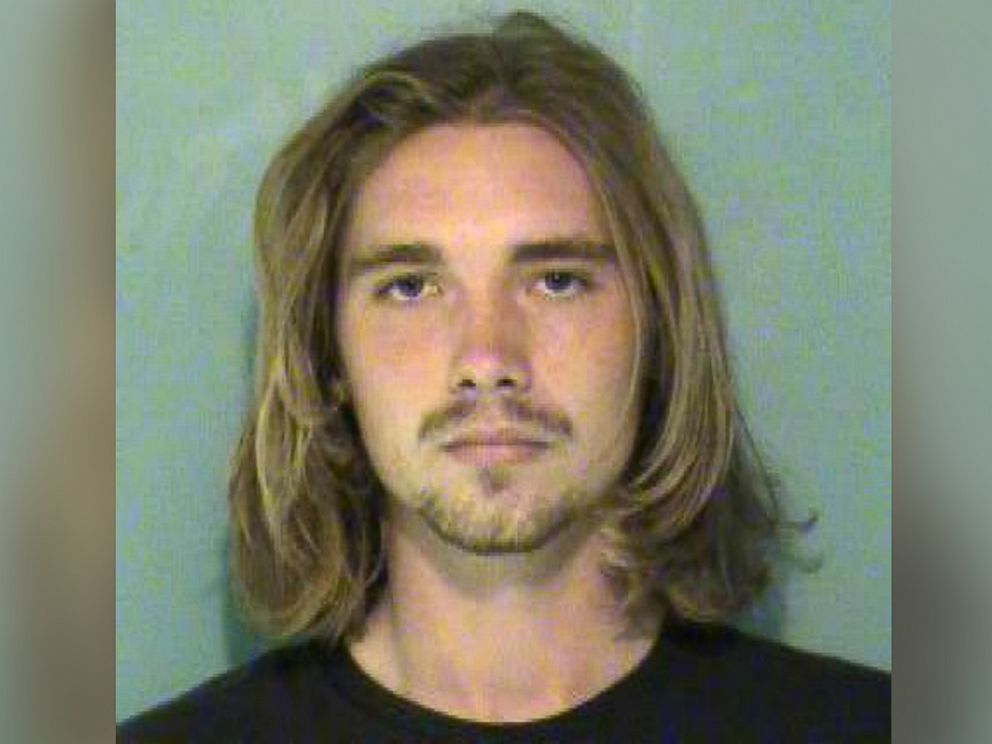 PHOTO: Jesse Helt, 22, is seen in a booking photo released by the Polk County, Oregon Community Corrections, Aug. 28, 2014.