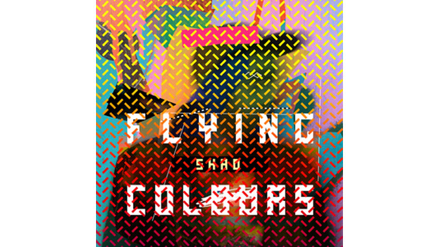 "PHOTO: Shad's ""Flying Colours"""
