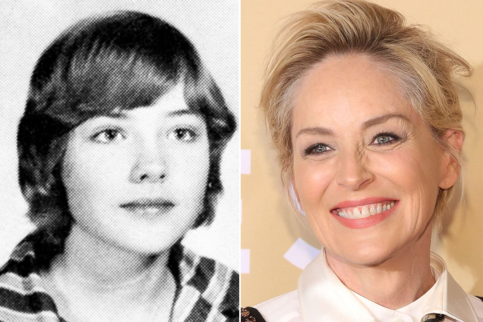 Celebrity Transformations: Before And After Photos - AOL