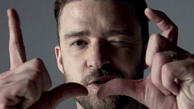 PHOTO: Timberlakes New Video Too Racy