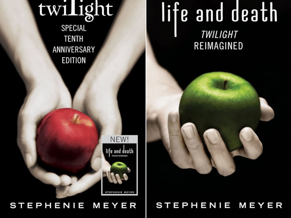 Twilight by Stephenie Meyer - RARE First Edition / 1st Printing 2005 - Hardcover
