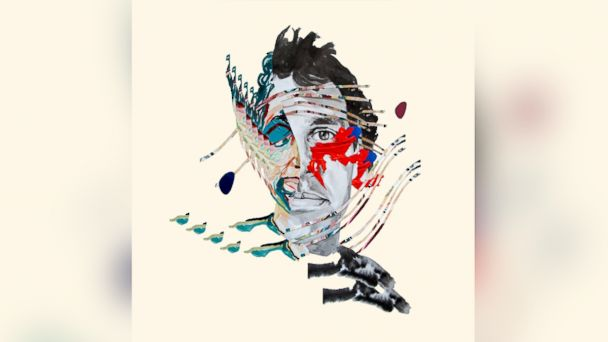"""PHOTO: Animal Collective - """"Paining With"""""""