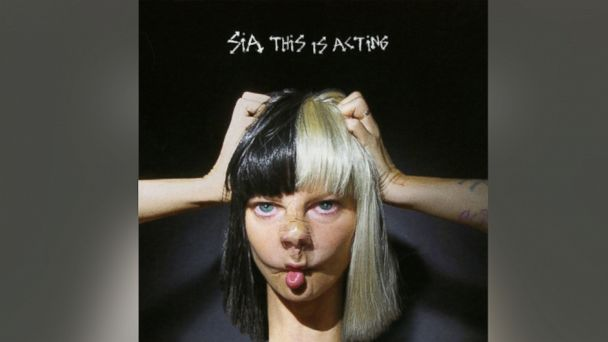 PHOTO:This Is Acting by Sia