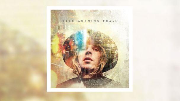 "PHOTO: Becks ""Morning Phase"""