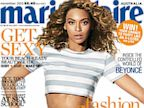 PHOTO: Beyonce marie claire