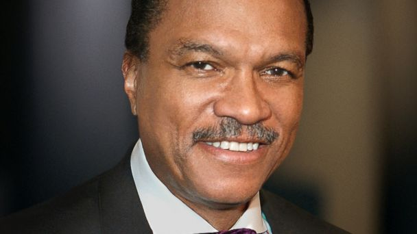 Billy Dee Williams Getty Images