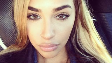PHOTO: Chantel Jeffries is seen in this undated Twitter profile photo.