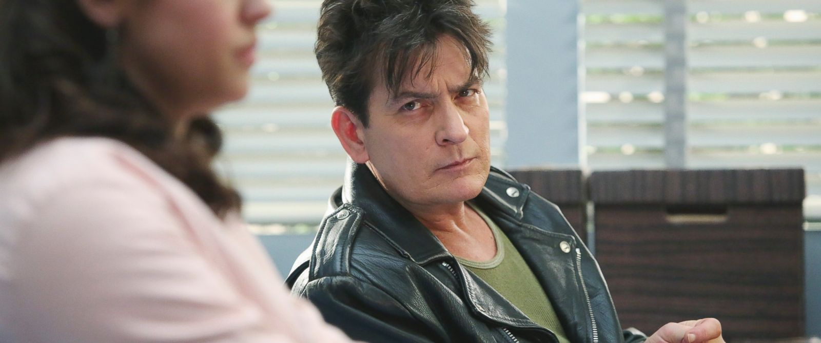 See Charlie Sheen Bring Back 'Ferris Bueller' Character on ...