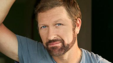 PHOTO: Country music star Craig Morgan.
