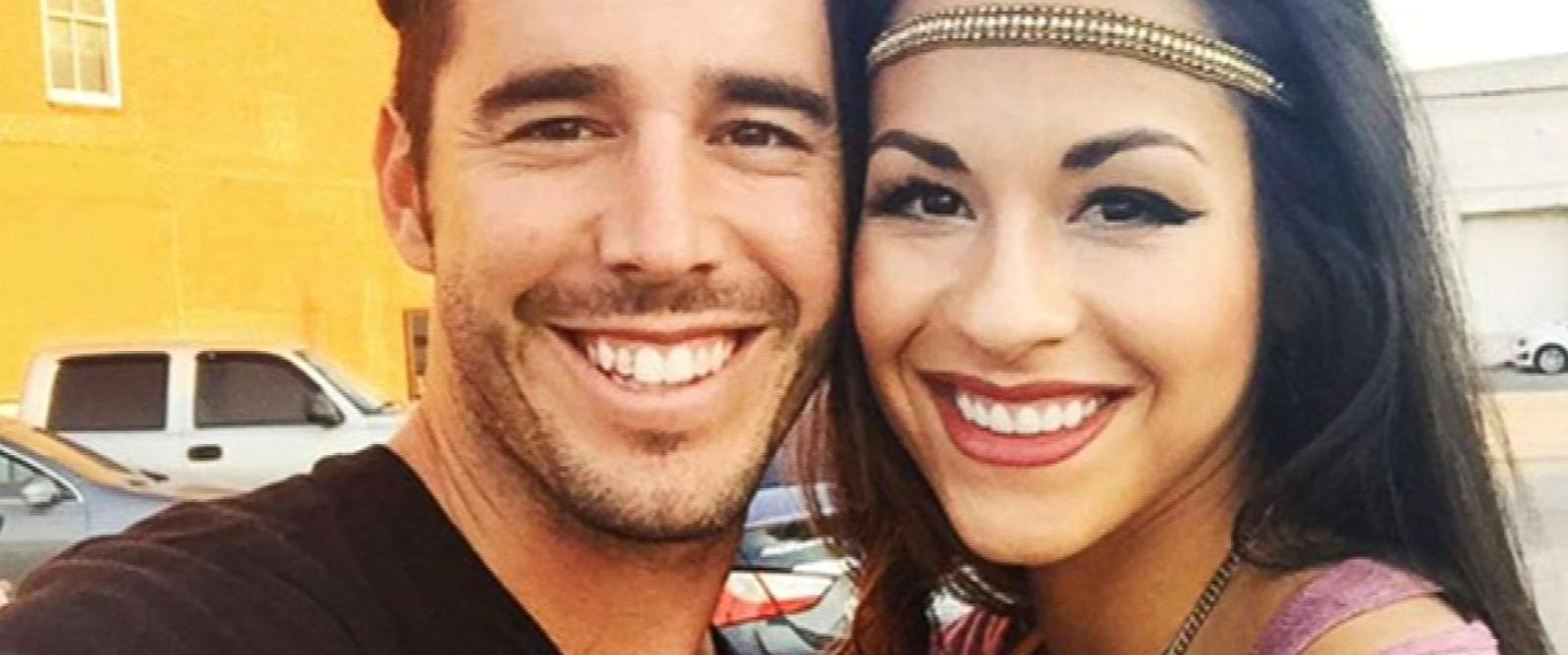 PHOTO:Craig Strickland posted this photo to Instagram with his wife on Nov.18,2015.