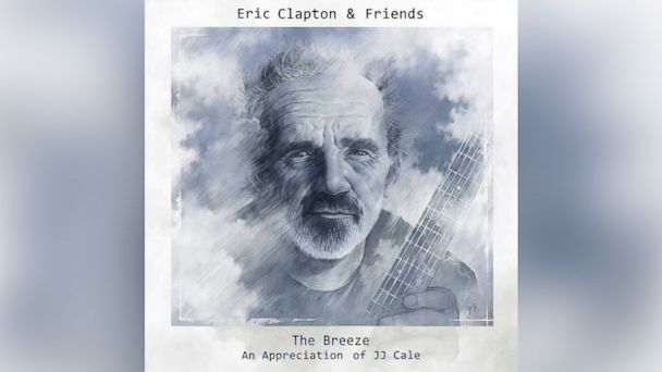 PHOTO: Eric Clapton and Friends - The Breeze: An Appreciation of JJ Cale