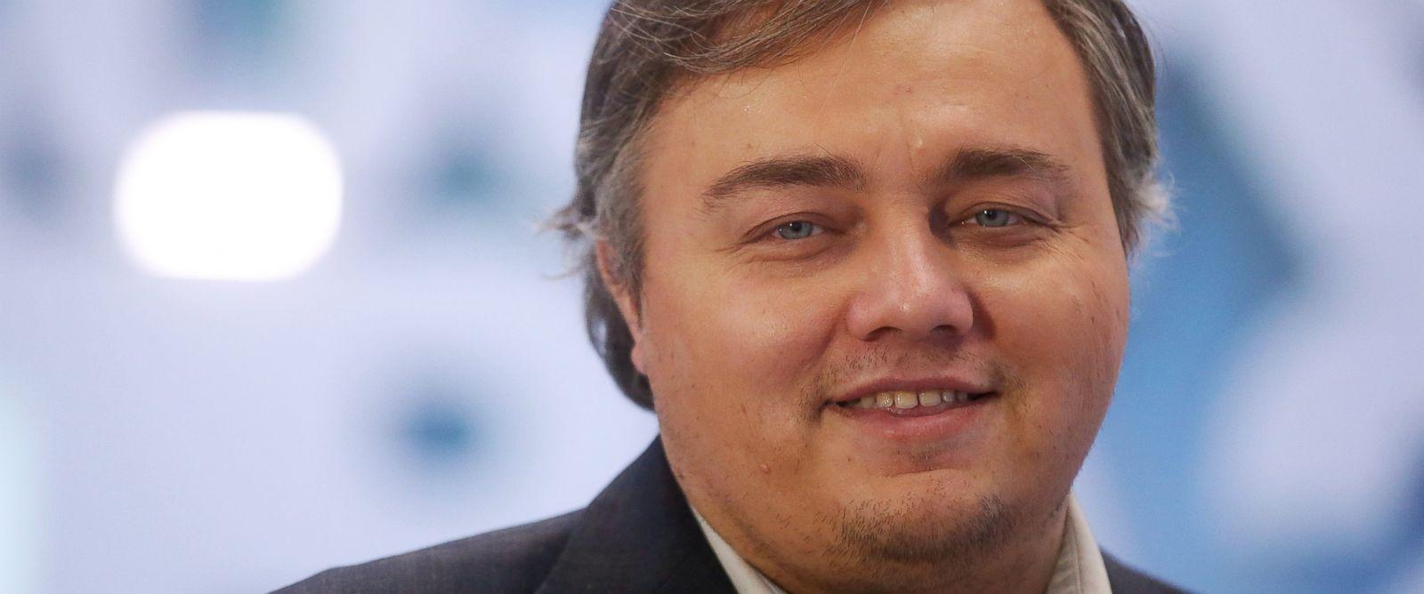 Fat Russian Leonardo DiCaprio Roman - Daily Mail Online
