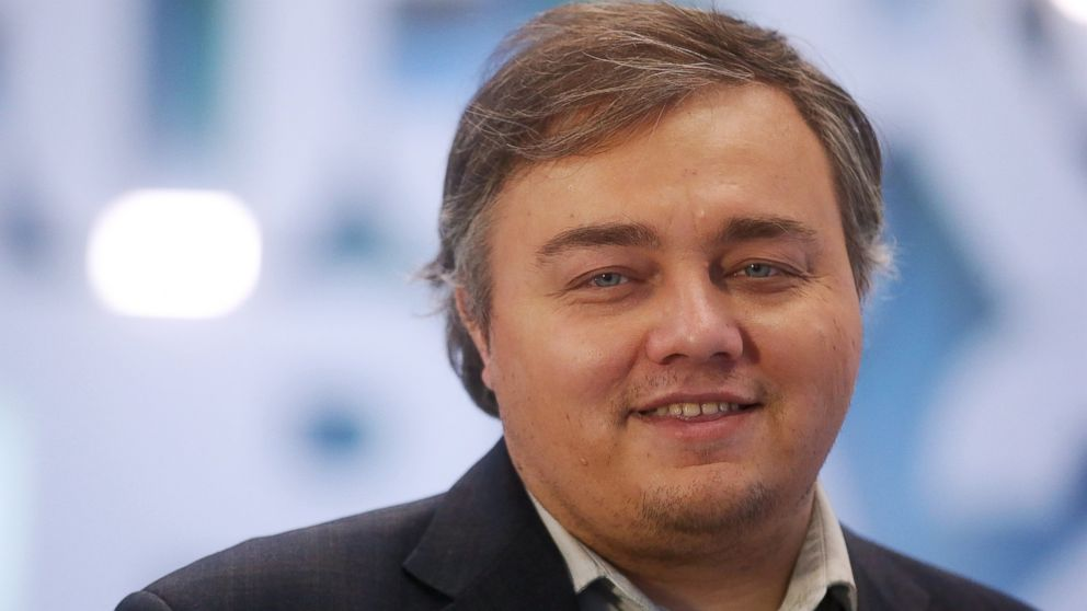 Russian 'Fat Leonardo DiCaprio' is Remaking Himself to