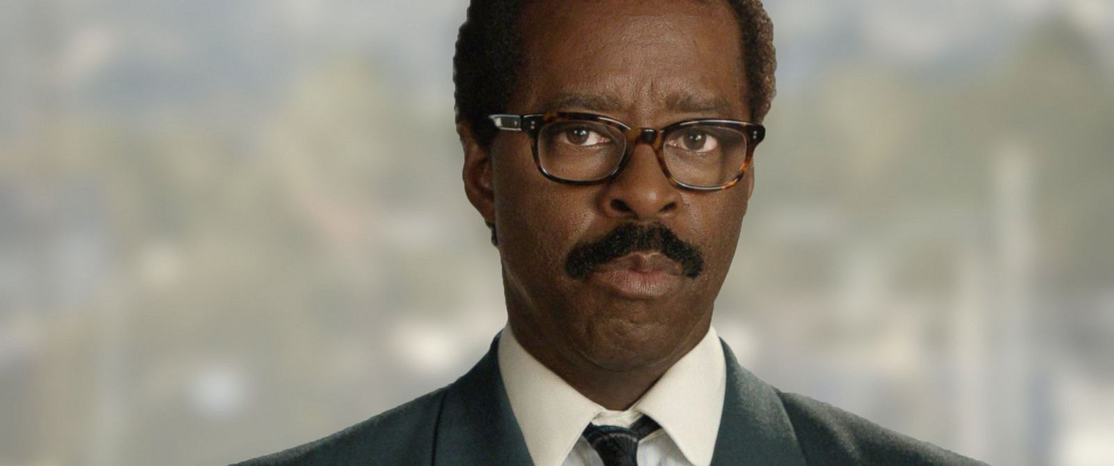 """PHOTO: Pictured is Courtney Vance as Johnnie Cochran in """"American Crime Story: The People v. O.J. Simpson."""""""
