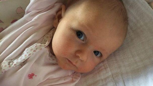 Celebrity baby name hazel