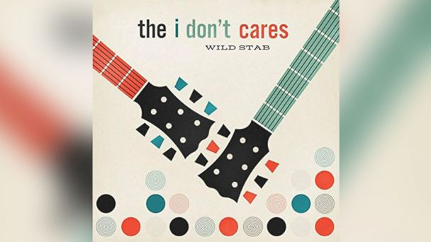 """PHOTO: The I Dont Cares - """"Wild Stab"""""""