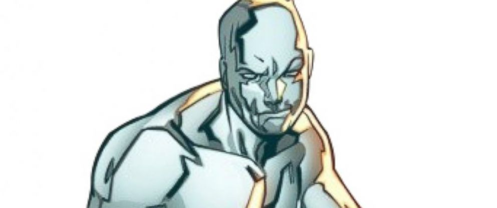 """PHOTO: Original X-Men member Iceman comes out as gay in newest issue of the """"All New X-Men #40."""""""