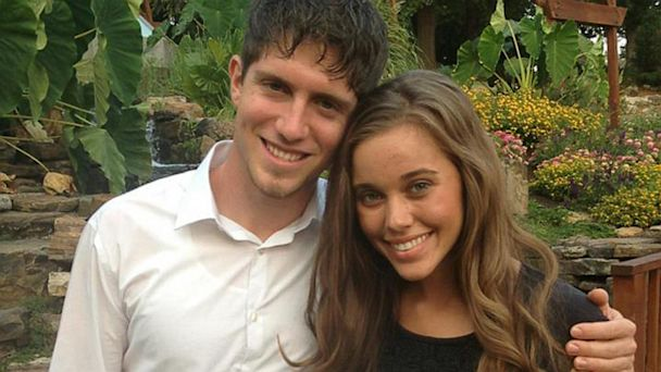 PHOTO: Duggar Courtship