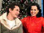 PHOTO: John Mayer and Katy Perry discuss their relationship with Ellen DeGeneres.