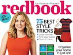 PHOTO: New mom Kristen Bell glows on the cover of Redbook.