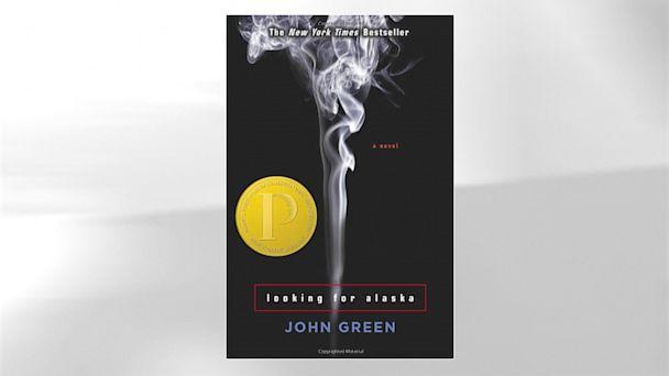 PHOTO: Looking for Alaska, by John Green