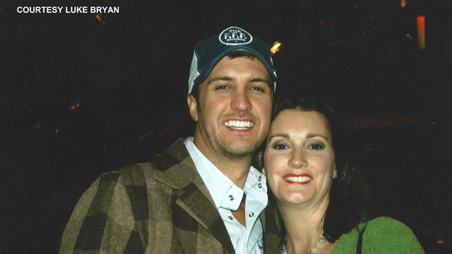luke bryan opens up about the two tragedies that nearly