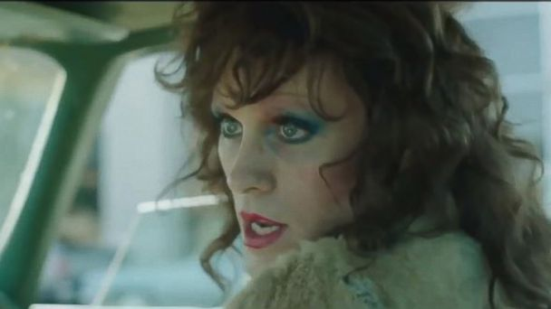 "PHOTO: Jared Leto stars in the film ""Dallas Buyers Club."""