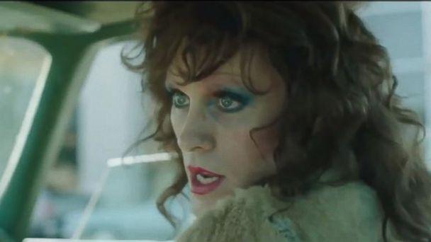 """PHOTO: Jared Leto stars in the film """"Dallas Buyers Club."""""""