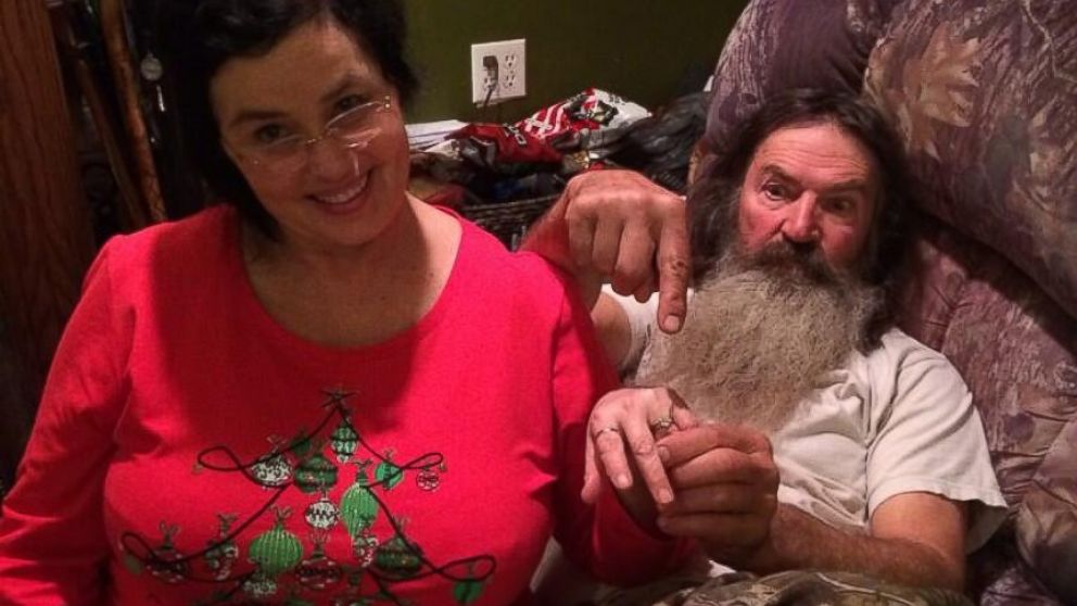 Duck Dynasty  Phil Robertson  Phil Robertson Wife
