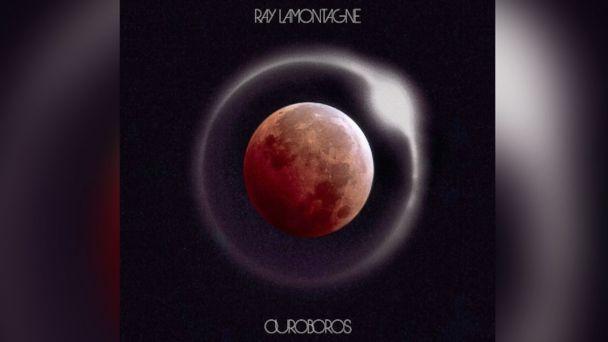 """PHOTO: Ray Lamontagne - """"Ouroboros"""""""