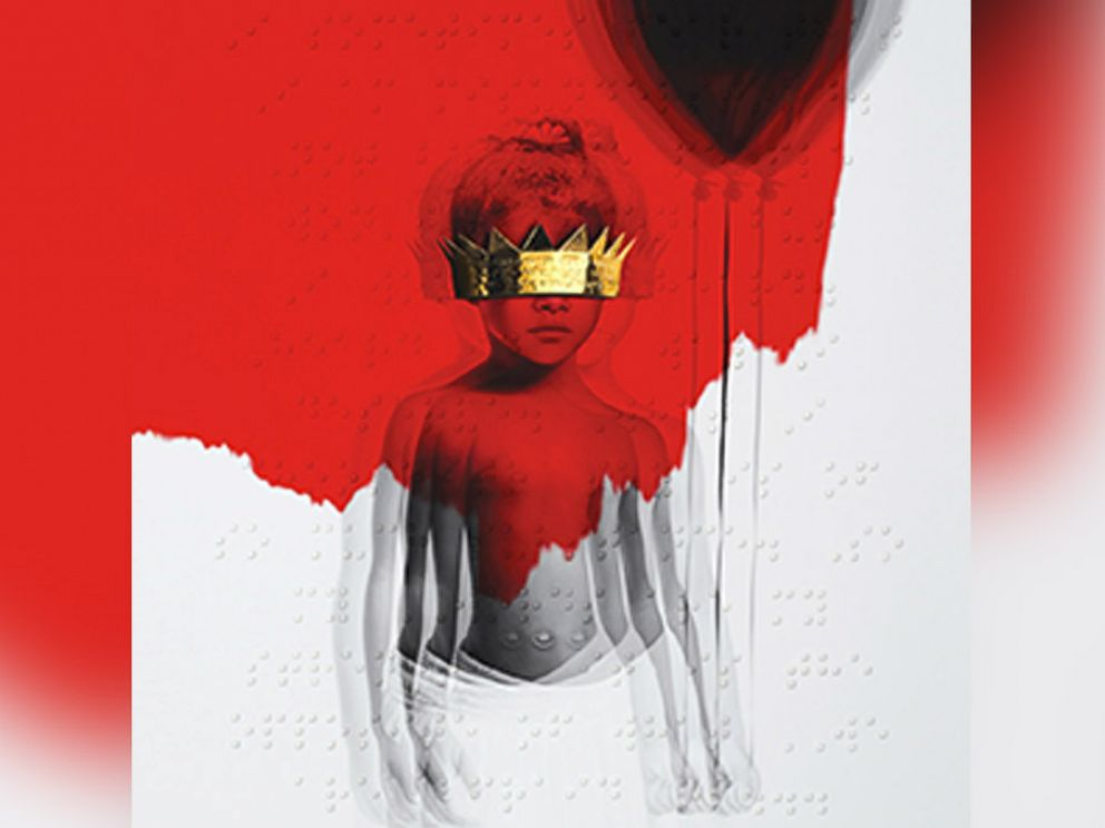 Music Review Rihanna S Anti Is Her Most Surprising