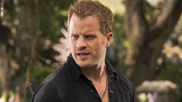 "PHOTO: Robert Kazinsky as Macklyn Warlow in ""True Blood."""