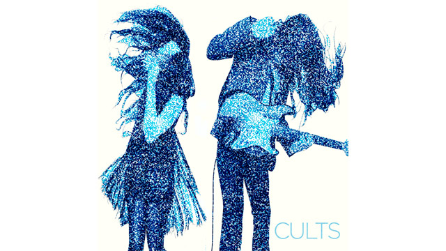 "PHOTO:Cults' ""Static"""