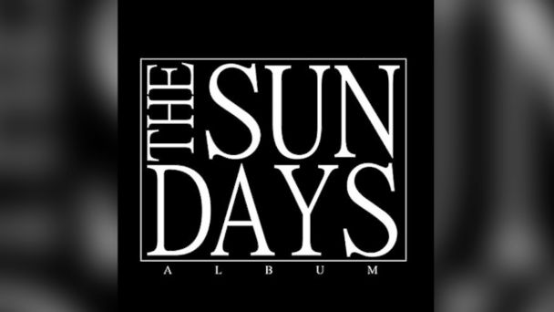 "PHOTO: The Sun Days - ""Album"""