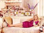PHOTO: Trisha Yearwood in O, The Oprah Magazine's November issue.