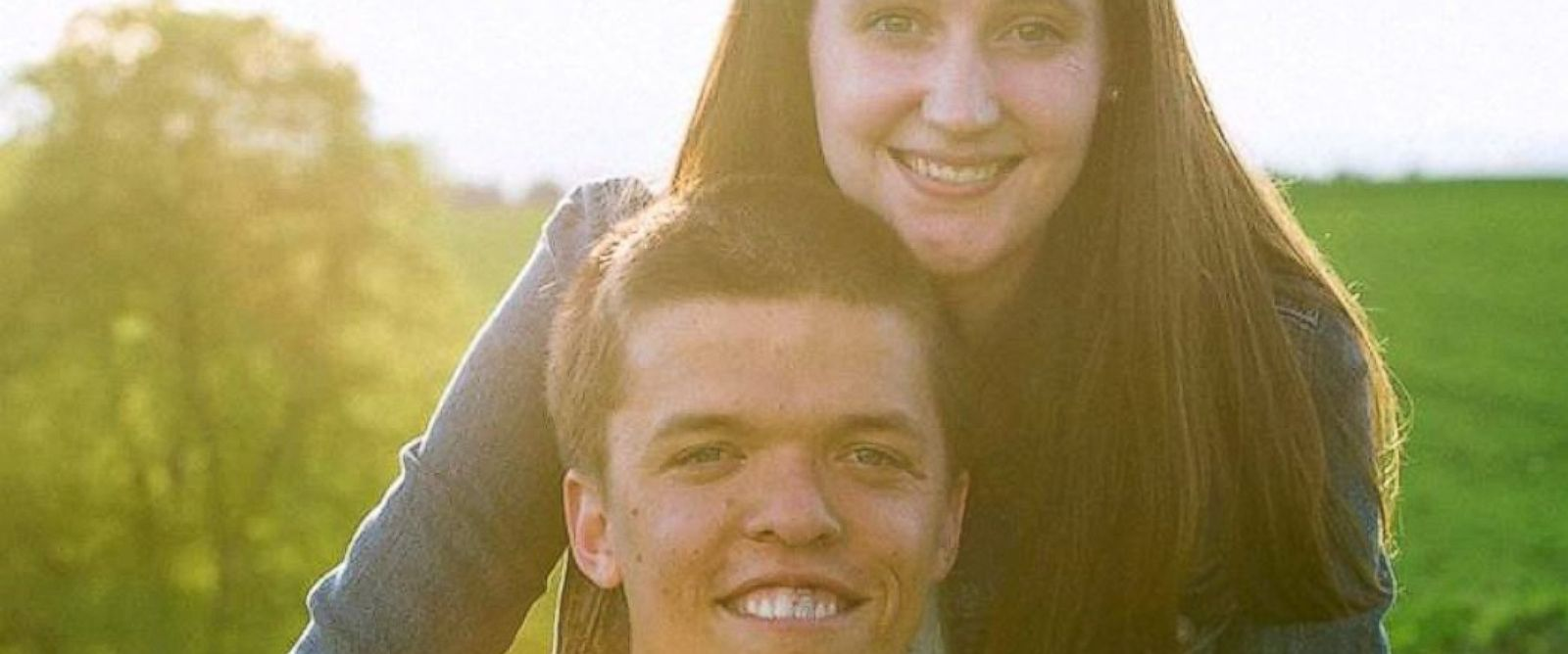 PHOTO: Zach Roloff is seen in this undated Facebook photo.