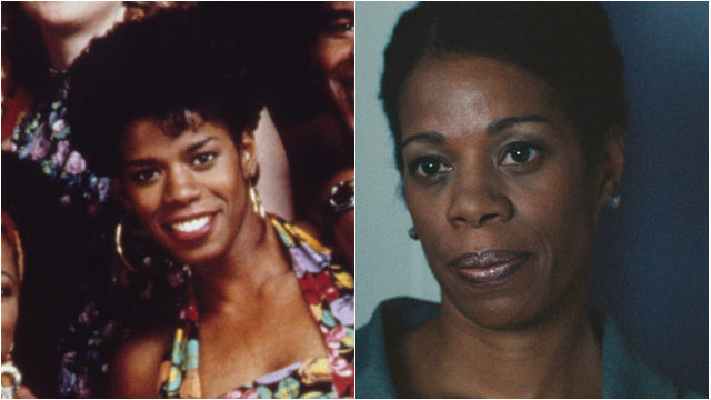 PHOTO: Kim Wayans is Seen here in 1990's In Living Color Cast picture, and in the new movie Pariah.
