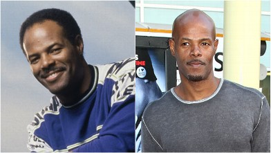 PHOTO: Keenan Ivory Wayans is seen in these 1990 and 2011 file photos.