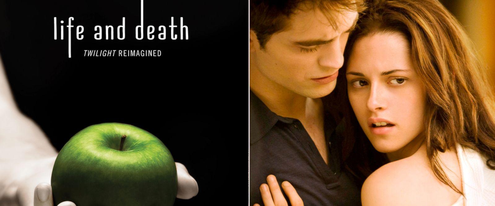 "PHOTO: Stephenie Meyer revealed new bonus material for the 10th anniversary of ""Twilight,"" Oct. 6, 2015, on ""Good Morning America."""