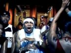 PHOTO: Musician Nelly appears in the 2002 music video for his hit song Hot in Herre.