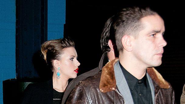 PHOTO: Scarlett Johansson