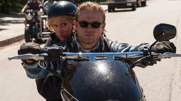 PHOTO: Sons of Anarchy