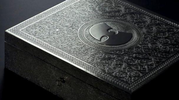 Wu Tang 140326 DG 16x9 608 Wu Tang Clan Is Releasing ONE Copy of Upcoming Album
