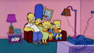 "VIDEO: ""The Simpsons,"" ""Charlie Brown"" and ""The Flintstones"" all made the top 5."